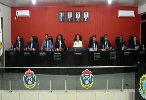 Quarta Sessão Ordinária do ano de 2019